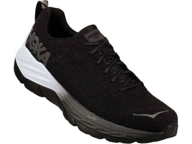Hoka One One Mach Fly At Night Running Shoes Men black/nine iron